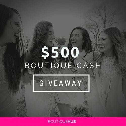 Growth Giveaways | The Boutique Hub