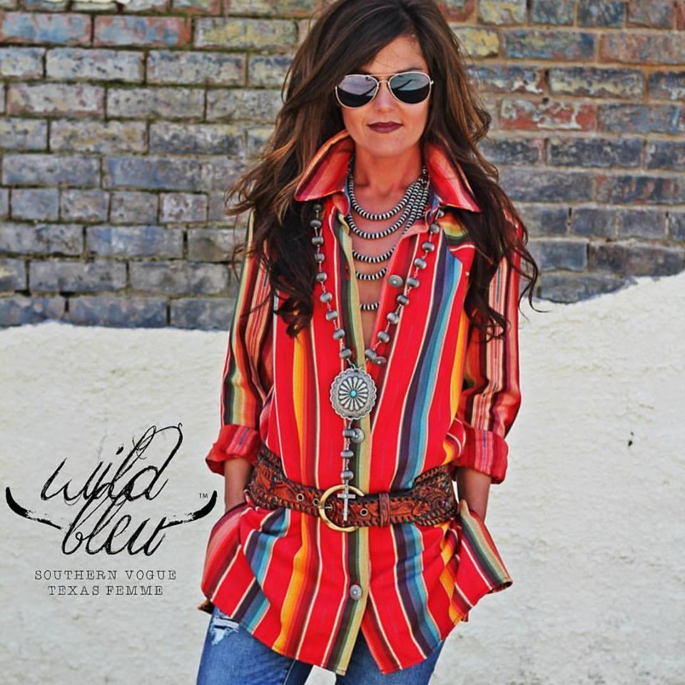 Wild Bleu | The Boutique Hub