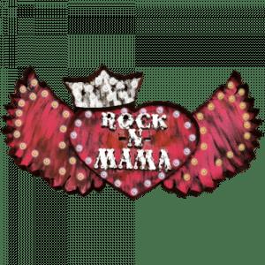 Rock-N-Mama Designs | The Boutique Hub