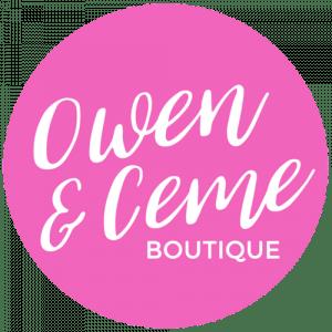 Owen & Ceme | The Boutique Hub