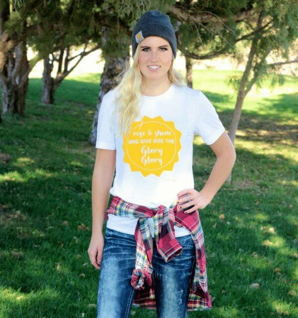 Thy Word Apparel | The Boutique Hub