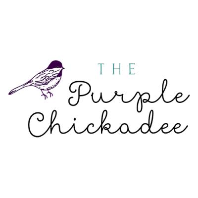 The Purple Chickadee