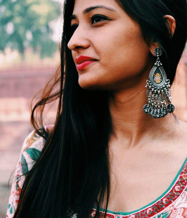 Shiviranji Rathore | The Boutique Hub