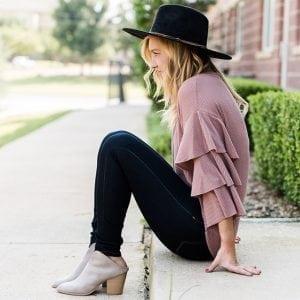 Lush Fashion (OKC) | The Boutique Hub