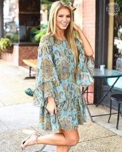 Monday Dress | The Boutique Hub