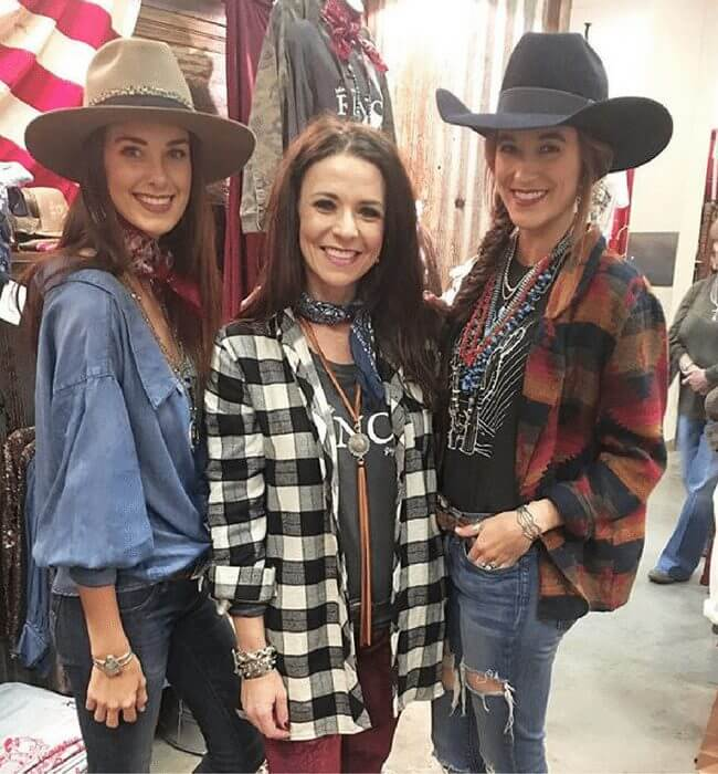 Redford Ranch Style   The Boutique Hub