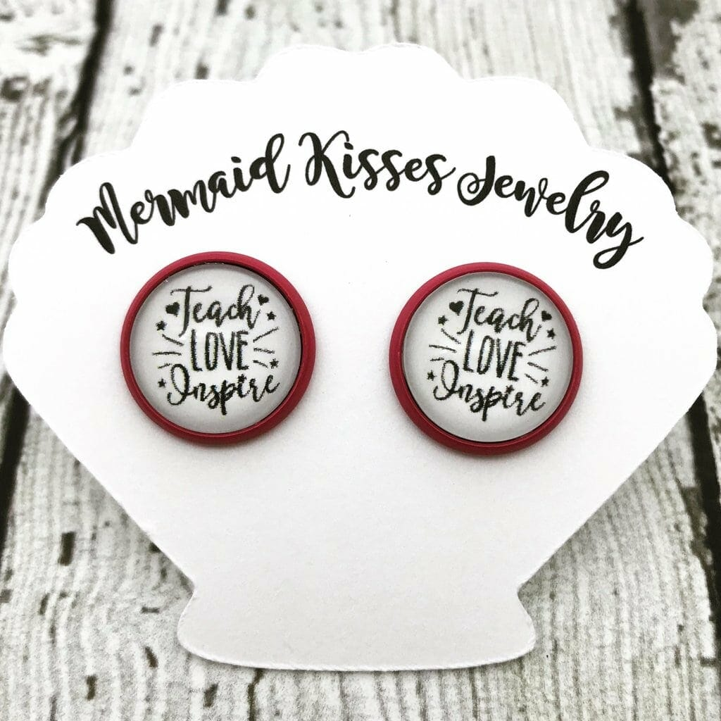 Mermaid Kisses Jewelry | The Boutique Hub
