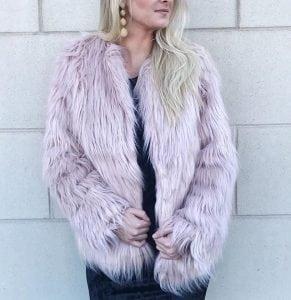 Pink Hanger (Charlotte) | The Boutique Hub