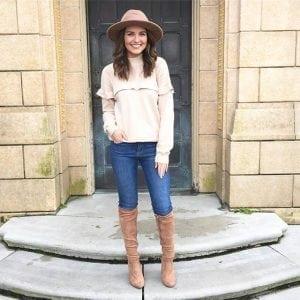 Ellas Scott | The Boutique Hub