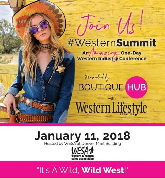 Western Summit | The Boutique Hub