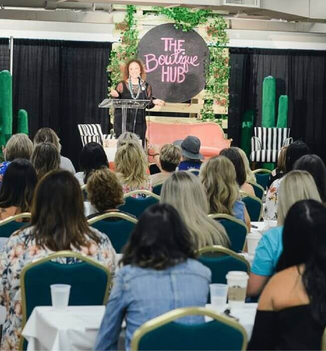 The Boutique Summit | The Boutique Hub