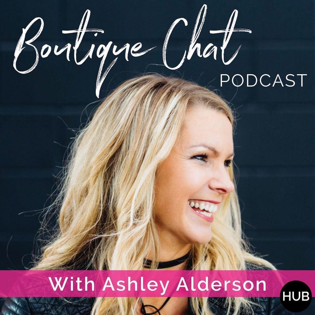 Boutique Chat Podcast | The Boutique Hub