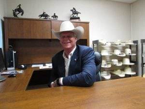 Keith Mundee, American Hats | The Boutique Hub
