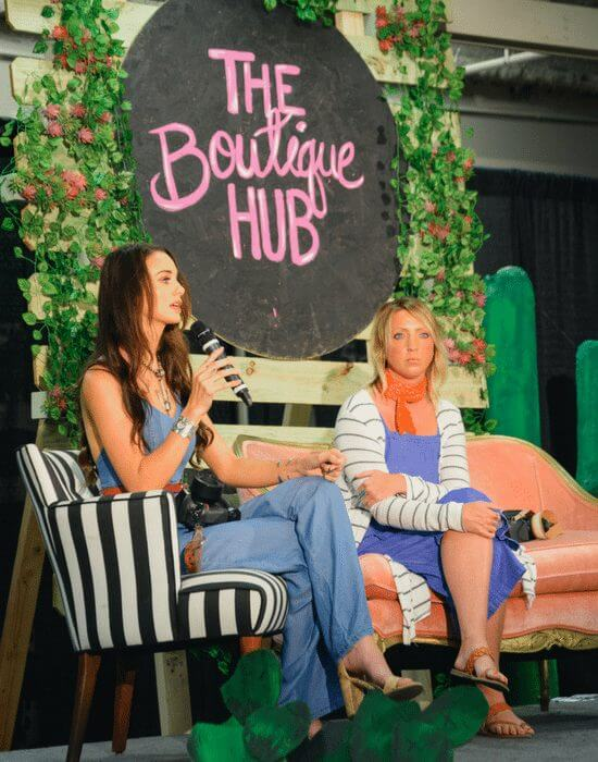 The Boutique Summit   The Boutique Hub