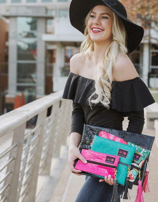 Makeup Junkie Bags | The Boutique Hub