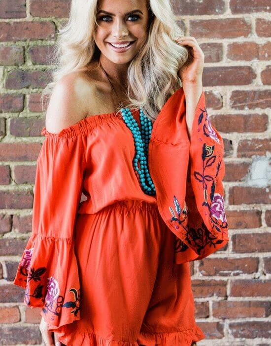 Southern Fried Chics | The Boutique Hub