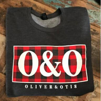 Oliver & Otis | The Boutique Hub
