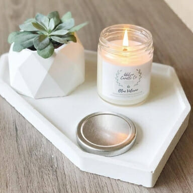 Abboo Candle Co  | The Boutique Hub