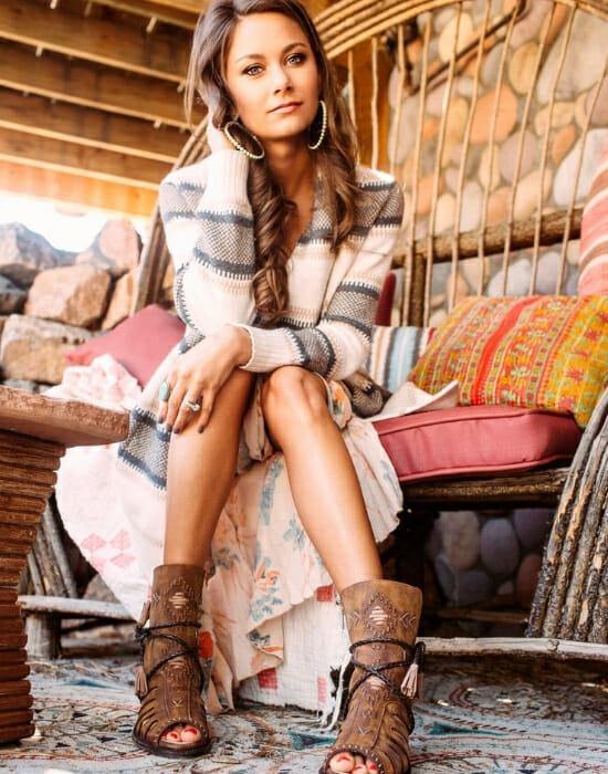 Miss Macie Boots | Western Runway