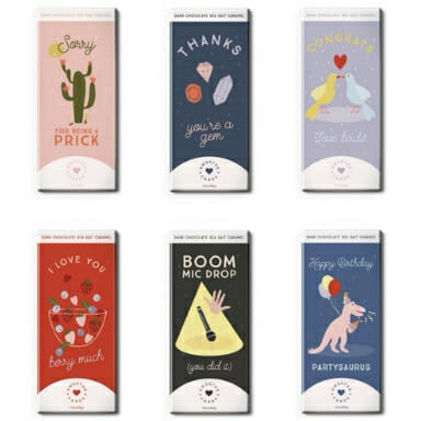 Sweeter Cards | The Boutique Hub