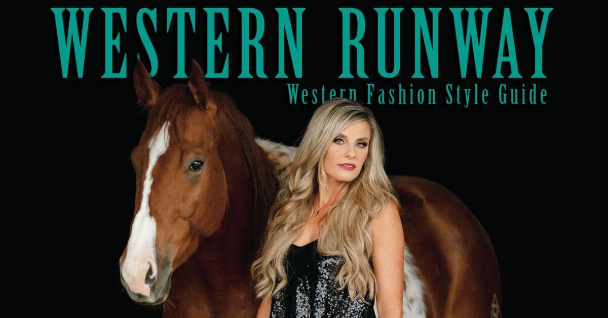 Western Runway | Shada Brazile