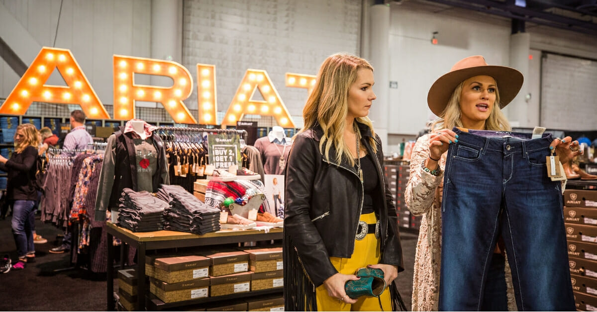 Ariat | The Boutique Hub