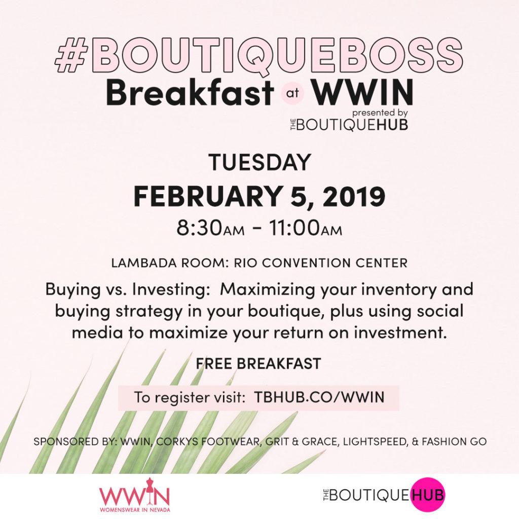 SM_WWIN_2019 | The Boutique Hub