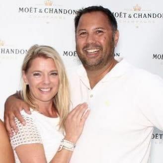 Rachelle Wilde & Chris Minoza