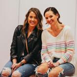 Diana & Kristen