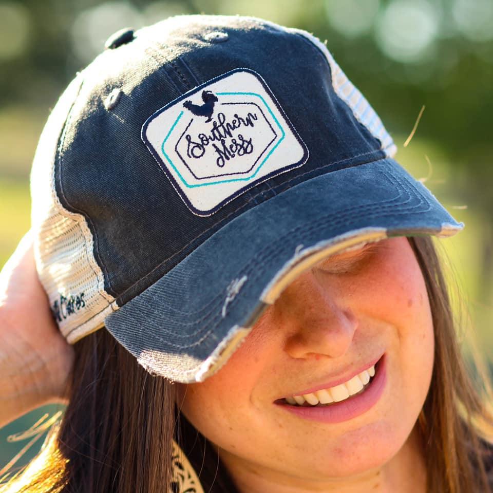 Wholesale Picks Trucker Hats Wild Oates