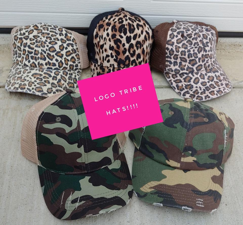 Wholesale Picks: Trucker Hats