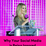 Why Your Social Media Is Being Ignored