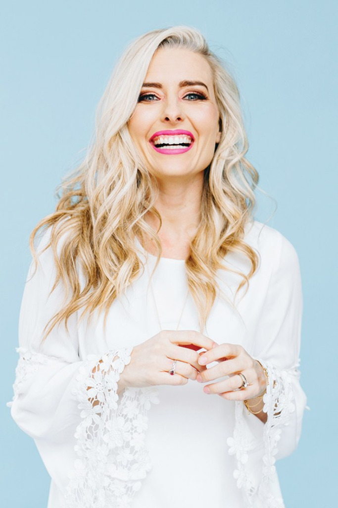 #BoutiqueChat | Episode 228 | Featuring Ashley LeMieux, founder of the Shine Project, on creating a Business with Impact