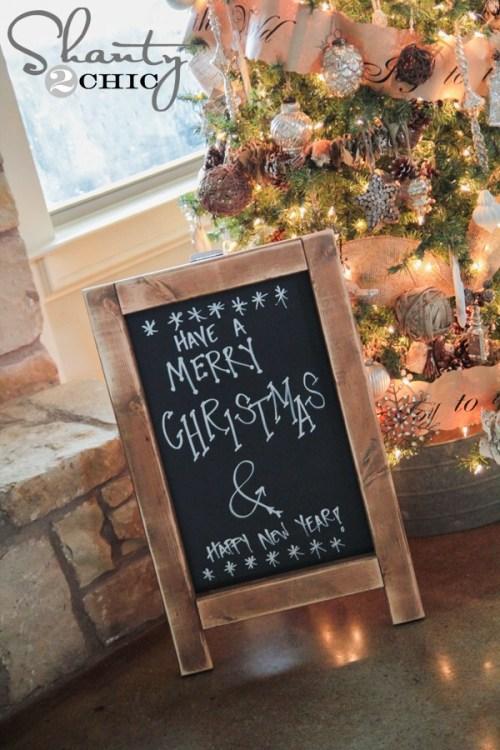 DIY Boutique Holiday Display Ideas