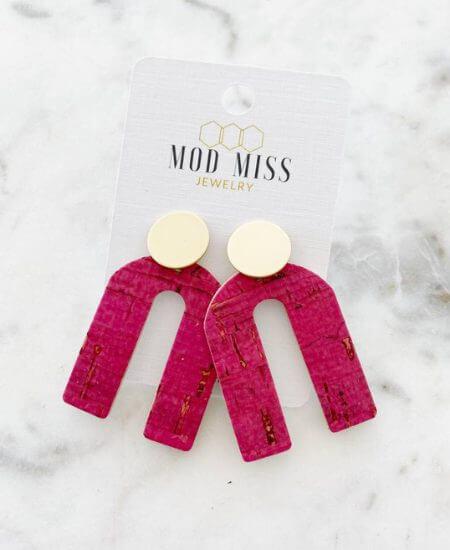 Mod Miss Jewelry