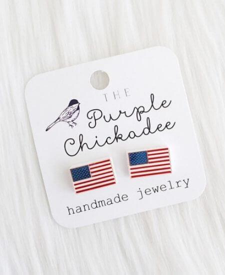 The Purple Chickadee WHOLESALE