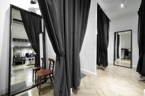 New Dressing Room Protocol Ideas After Covid 19 For Retailers The Boutique Hub