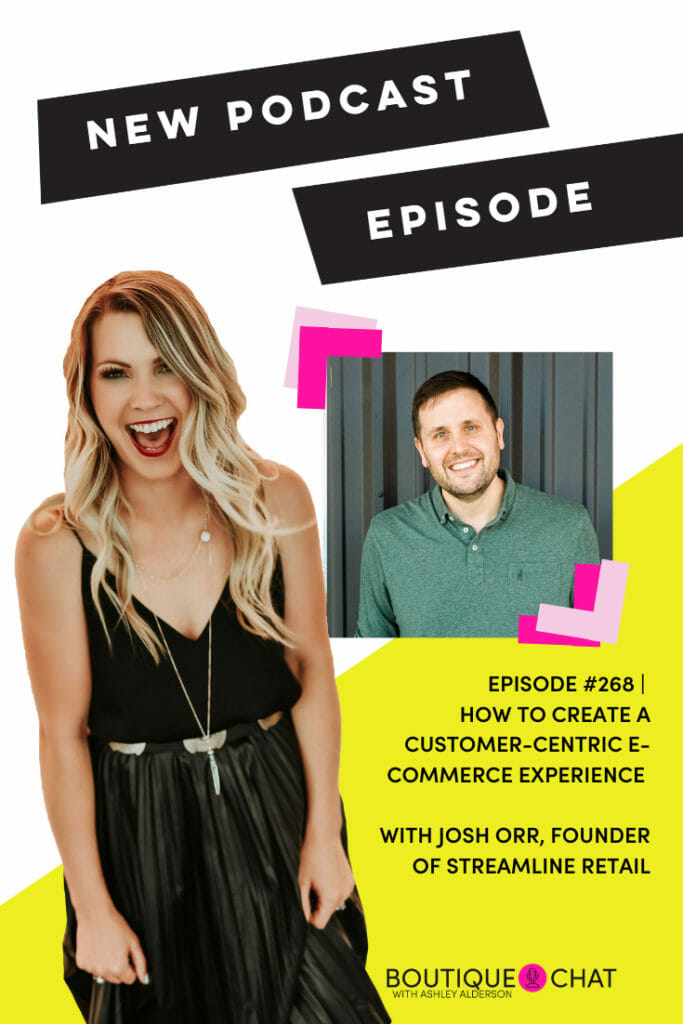 How to Create a Customer-Centric E-Commerce