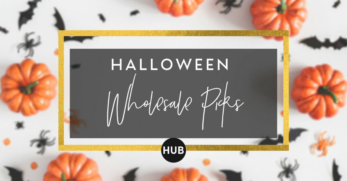 Halloween Wholesale Picks