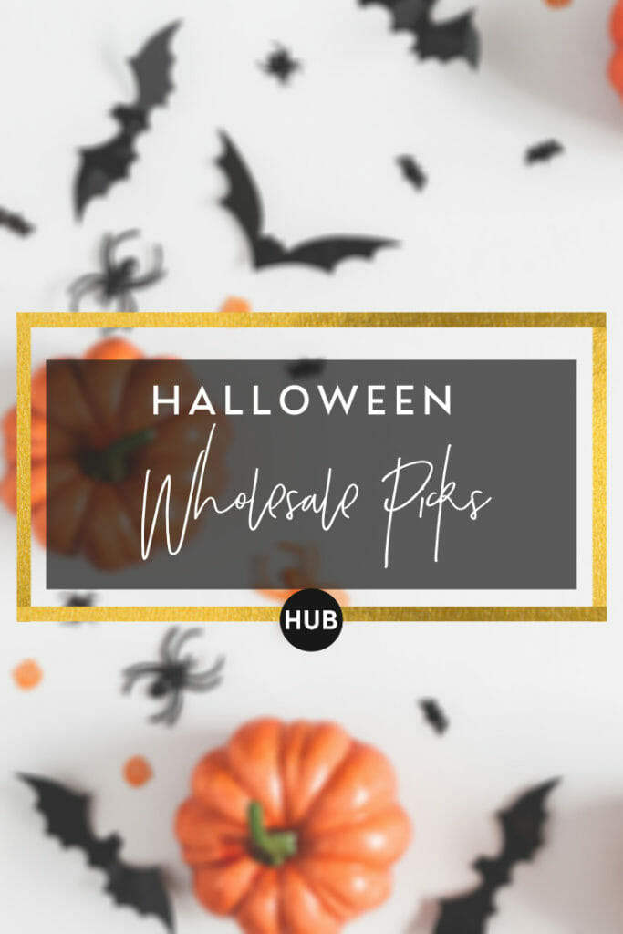 Halloween Wholesale Picks