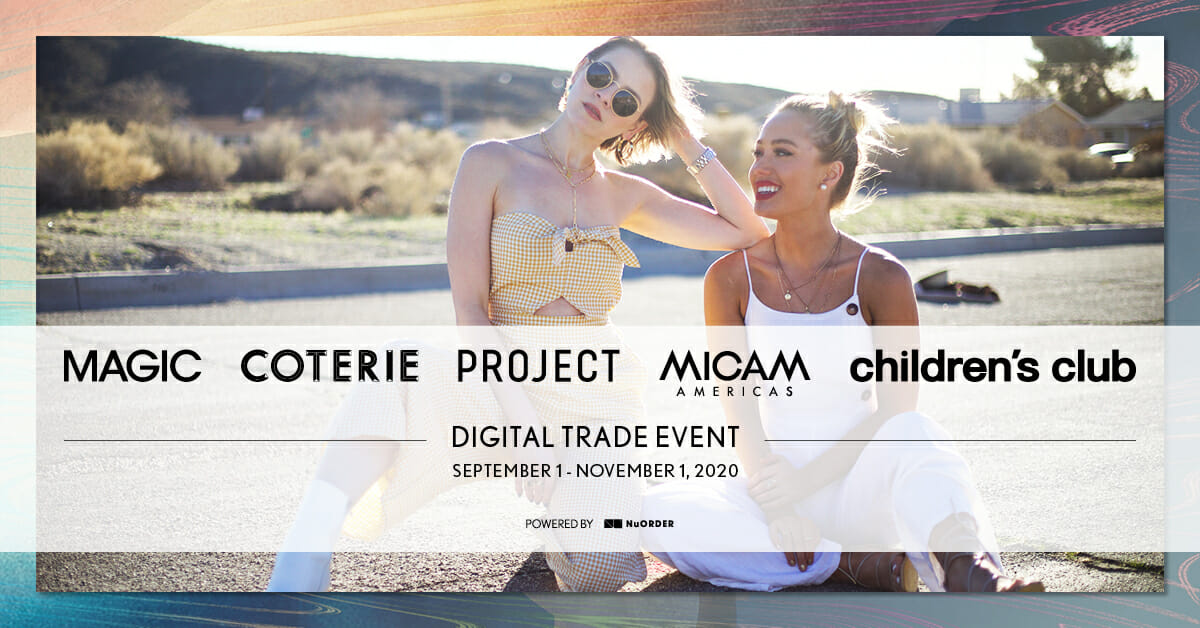 Details on MAGIC's Digital Trade Event