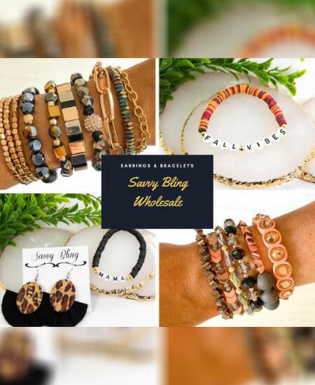 Savvy Bling Wholesale