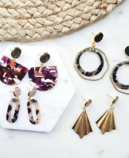 Spiffy & Splendid Jewelry Wholesale