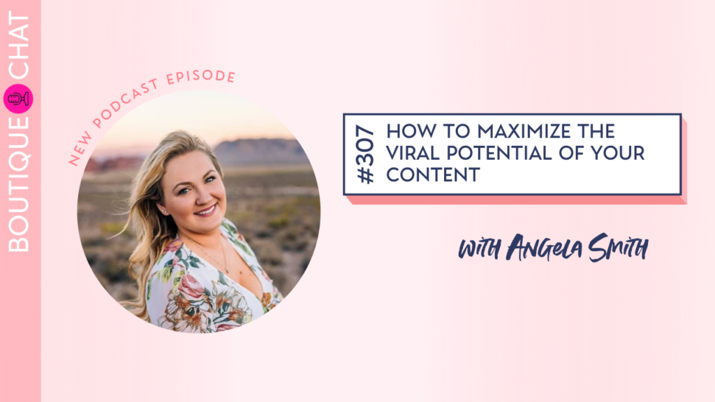 How to Maximize the Viral Potential of Your Content