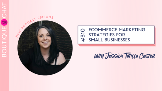 Ecommerce Marketing Strategies for Small Businesses