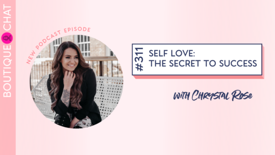 Self Love: The Secret to Success