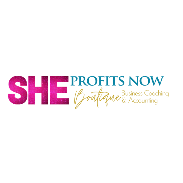 She Profits Now - The Boutique Hub