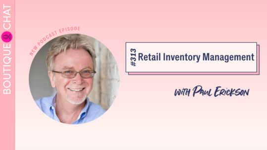 Retail Inventory Management