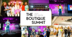 2021 Boutique Summit