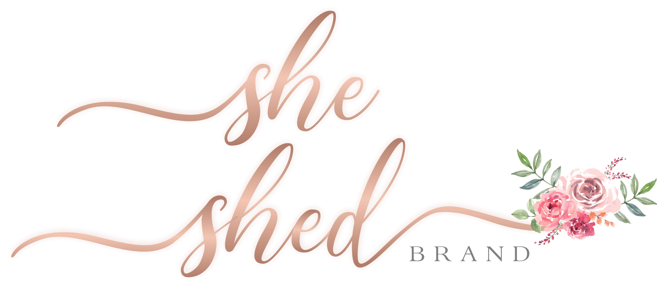 She Shed - The Boutique Hub